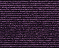 Heckmondwike, Broadrib, Purple, Carpet Tile