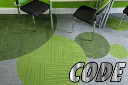 Burmatex Code at Surefit Carpets Doncaster