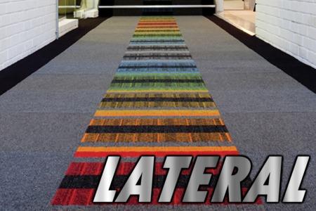 Burmatex Lateral at Surefit Carpets Doncaster