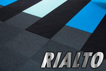Burmatex Rialto at Surefit Carpets Yorkshire
