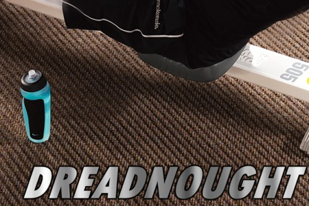 Heckmondwike Dreadnought at Surefit Carpets Yorkshire