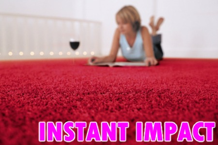 Heuga Instant Impact at Surefit Carpets Yorkshire