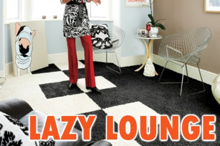 Heuga Lazy Lounge at Surefit Carpets Yorkshire