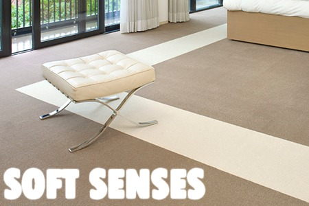 Heuga Soft Senses at Surefit Carpets Yorkshire
