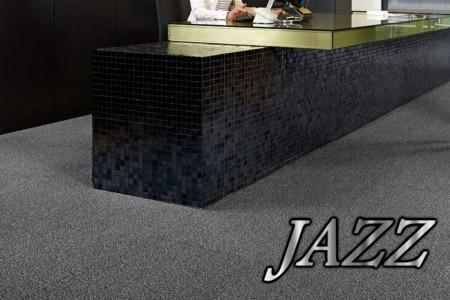 Rawson Jazz at Surefit Carpets Yorkshire