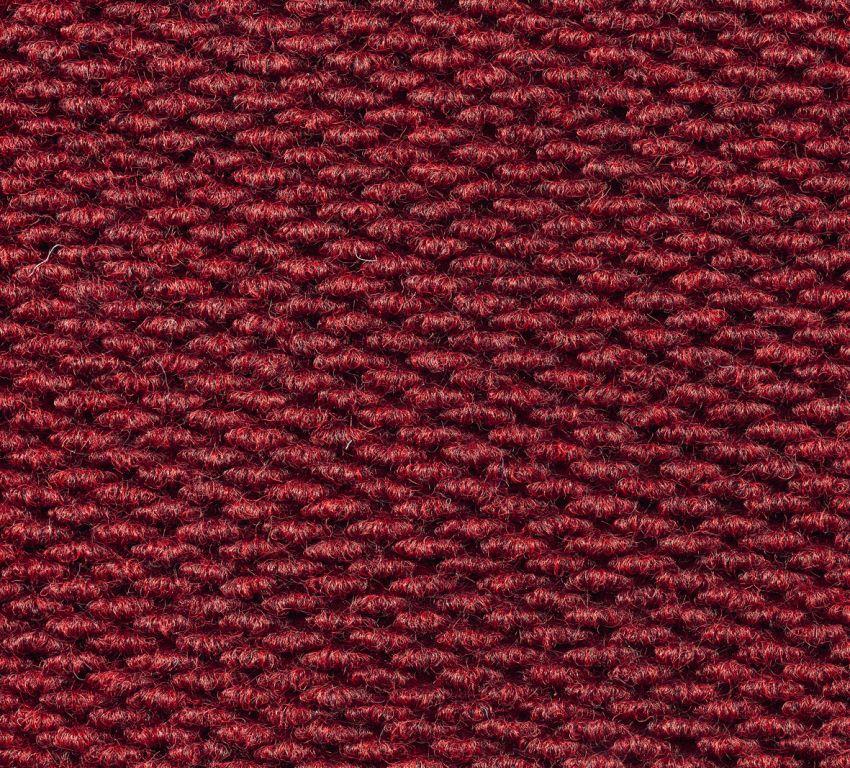 Rawson, Champion, Claret, Carpet Tile