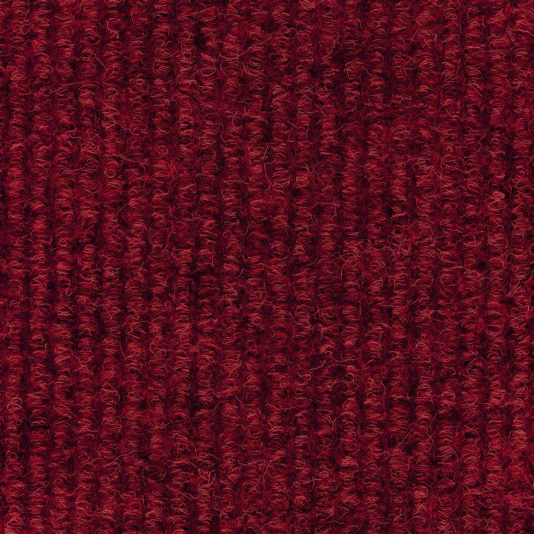 Rawson, Freeway, Scarlet, Carpet Tile