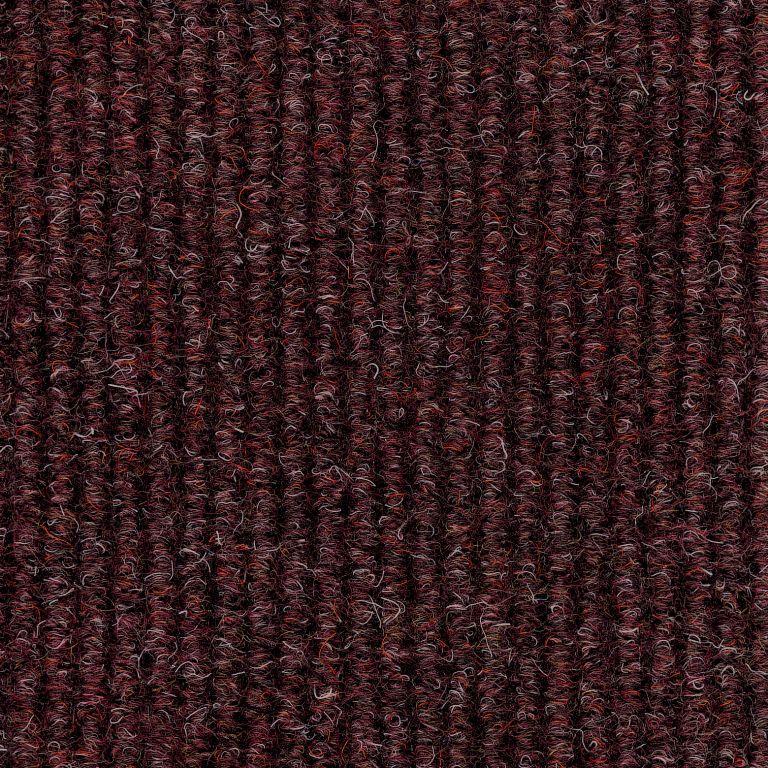 Rawson, Freeway, Brown, Carpet Tile