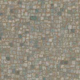 Karndean, Michelangelo, Italian Mosaic, MX97 Venetian Blue, Yorkshire