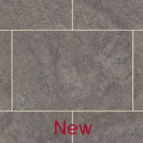 Karndean, Knight Tile, Dark Stone, ST14 Cumbrian Stone, Yorkshire