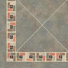 Karndean, Van Gogh, Border, Inca, Doncaster