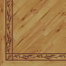 Karndean, Knight Tile, Border, Bamboo, Doncaster