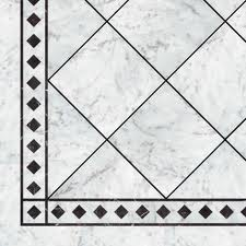 Karndean, Knight Tile, Border, Diamond, Sheffield
