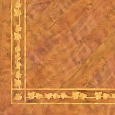 Karndean, Knight Tile, Border, Leaf, Barnsley