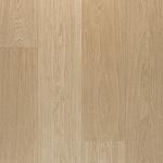 Quickstep, Majestic, White Varnished Oak Planks, Sheffield