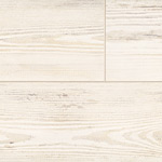 Quickstep, Perspective, Eligna, White Brushed Pine Plank, Yorkshire