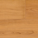 Quickstep, Perspective, Eligna, Natural Varnished Cherry Planks, Yorkshire