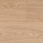 Quickstep, Perspective, Eligna, White Varnished Oak Planks, Yorkshire