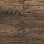 Quickstep, Perspective, Eligna, Reclaimed Chestnut Brown Planks, Yorkshire