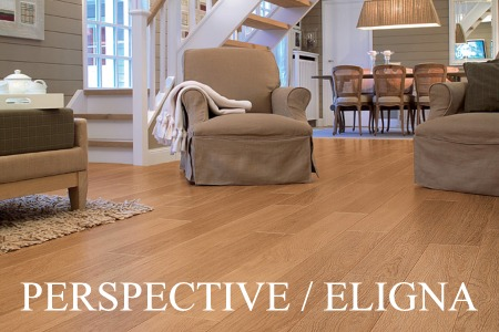 Quick Step Perspective and Eligna at Surefit Carpets Doncaster