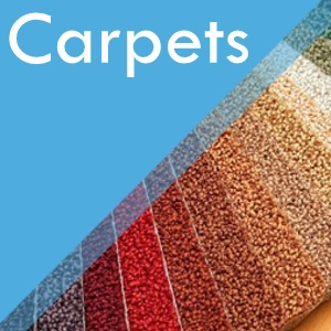 Carpets at Surefit Carpets Chesterfield