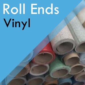 Vinyl Roll Ends at Surefit Carpets Huddersfield