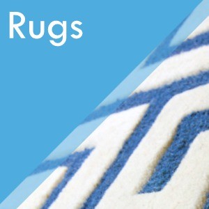 Rugs at Surefit Carpets Leeds