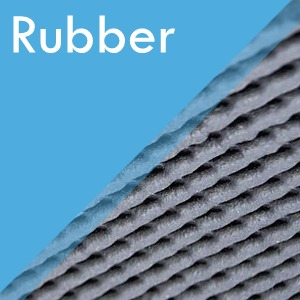 Rubber Underlay at Surefit Carpets Rotherham