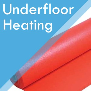 Underfloor Heating Underlay at Surefit Carpets Huddersfield