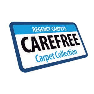 Regency Carefree Carpets at Surefit Carpets Chesterfield