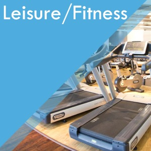 Gyms, Leisure and fitness contract services at Surefit Carpets Chesterfield