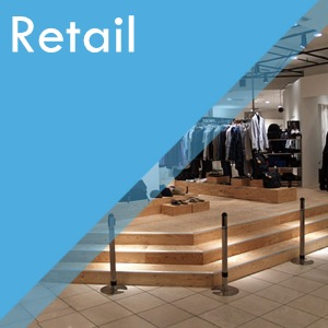 Retail contract services at Surefit Carpets Chesterfield