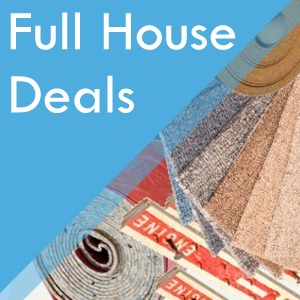 Full House Deals at Surefit Carpets Leeds