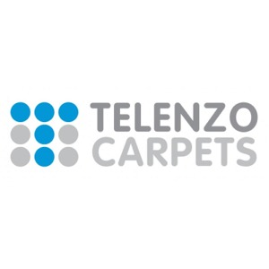 Telenzo Carpets at Surefit Carpets Chesterfield